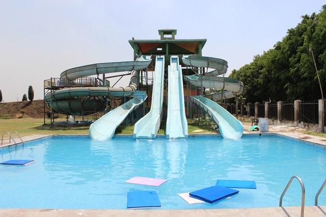 अमृतसर पर्यटन का इंद्रधनुष रिसॉर्ट्स वाटर पार्क - Amritsar Parytan Ka Rainbow Resorts Water Park In Hindi http://www.worldcreativities.com