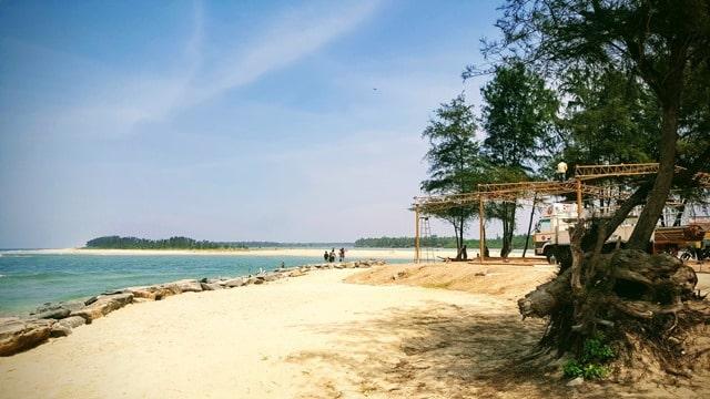 मैंगलोर के आकर्षण स्थल ससिथलू बीच - Mangalore Ke Aakarshan Sthan Sasihithlu Beach In Hindi