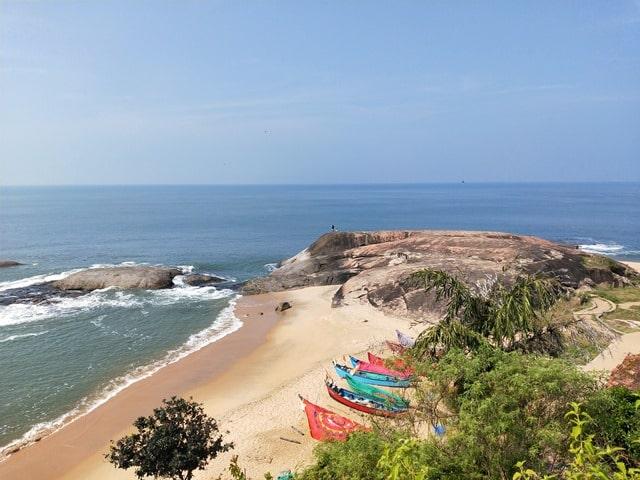 मैंगलोर में घूमने लायक जगह सोमेश्वरा बीच - Mangalore Me Ghumne Layak Jagah Someshwara Beach In Hindi