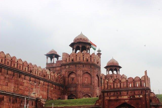 चांदनी चौक में घूमने लायक जगह लाल किला – Chandni Chowk Me Ghumne Layak Jagah Red Fort In Hindi