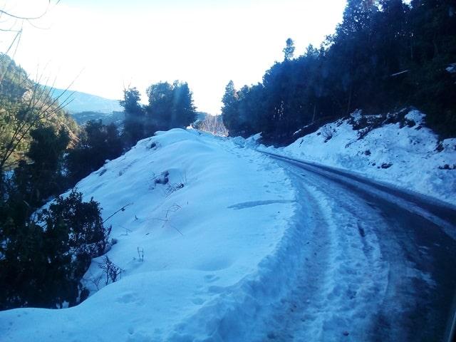 इंडिया में शॉर्ट ट्रिप के लिए धनाचूली उत्तराखंड – India Me Short Trip Ke Liye Dhanachuli Uttarakhand In Hindi