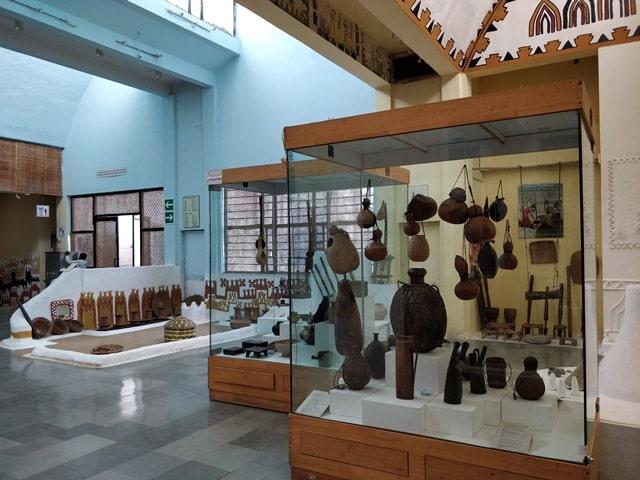 भोपाल में देखने लायक जगह इंदिरा गांधी राष्ट्रीय मानव संग्रहालय - Bhopal Mein Dekhne Layak Jagah Indira Gandhi Manav Sangrahalaya In Hindi