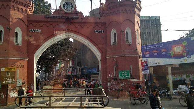अमृतसर में खरीदारी के लिए हॉल बाजार - Amritsar Shopping Place Hall Bazar In Hindi http://www.worldcreativities.com