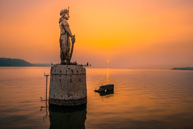 भोपाल शहर का इतिहास - History Of Bhopal In Hindi