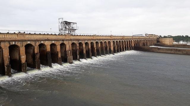 मैसूर टूरिज्म में कपल के लिए कृष्णा राजा सागर डैम - Mysore Tourism Me Couple Ke Liye Krishna Raja Sagara Dam In Hindi