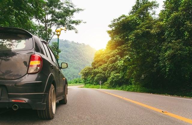 सड़क द्वारा कैसे पहुंचे ठाणे - How To Reach Thane By Road In Hindi