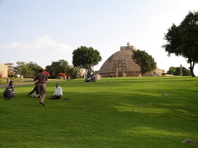 भारत में शॉर्ट ट्रिप के लिए बेस्ट प्लेस सांची मध्य प्रदेश – Bharat Mein Short Trip Ke Liye Best Place Sanchi Madhya Pradesh In Hindi