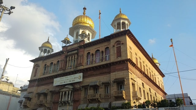 चांदनी चौक के आसपास पर्यटन स्थल - Nearest Tourist Places To Visit Chandni Chowk In Hindi