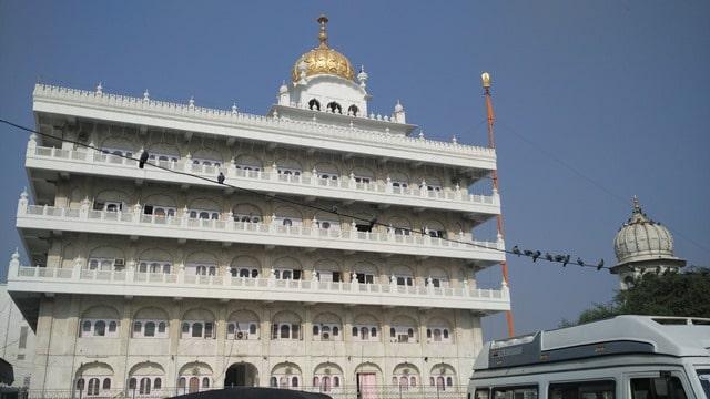 अमृतसर का प्रसिद्ध आकर्षण स्थल विवेक साहिब गुरुद्वारा - Amritsar Ka Prasidh Aakarshan Sthan Bibeksar Sahib Gurudwara In Hindi http://www.worldcreativities.com