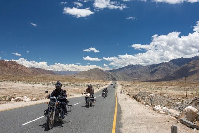 लेह लद्दाख की यात्रा करने के लिए सबसे अच्छा समय क्या है - What Is The Best Time To Travel Leh Ladakh In Hindi