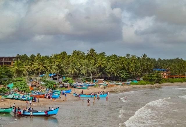 शॉर्ट ट्रिप के लिए मशहूर गोकर्ण कर्नाटक - Short Trip Ke Liye Mashur Gokarna Karnataka In Hindi