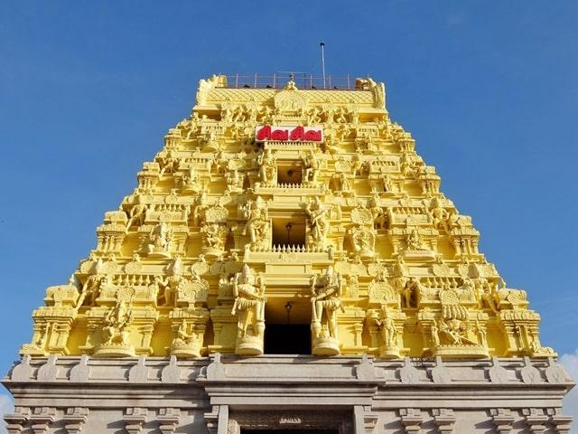इंडिया में प्रसिद्ध चार धाम की रामेश्वरम यात्रा - India Me Prasidh Char Dham Ki Rameshwaram Yatra In Hindi