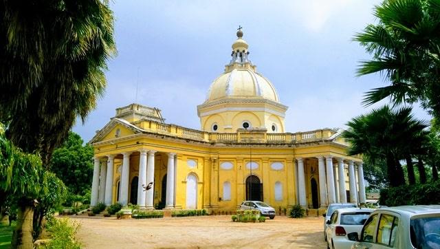 चांदनी चौक के नजदीक के पर्यटन स्थल सेंट जेम्स चर्च – Chandni Chowk Nearby Tourist Spot St James Church In Hindi