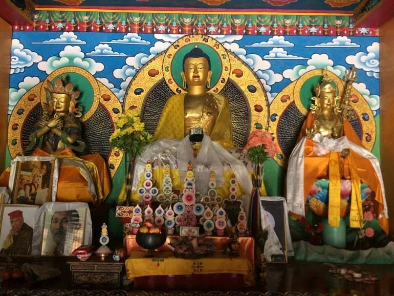 कार्दांग मठ घूमने जाने का सबसे अच्छा समय