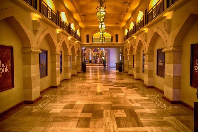 दुबई मॉल