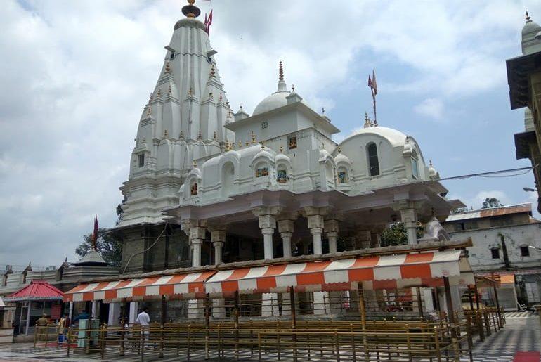वज्रेश्वरी मंदिर के दर्शन की जानकारी और पर्यटन स्थल, Vajreshwari Temple In Hindi