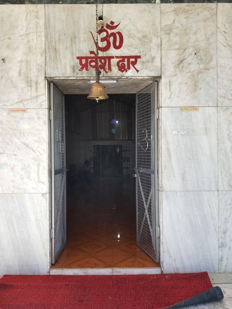 सिरमौर के धार्मिक स्थल भूरेश्वर महादेव