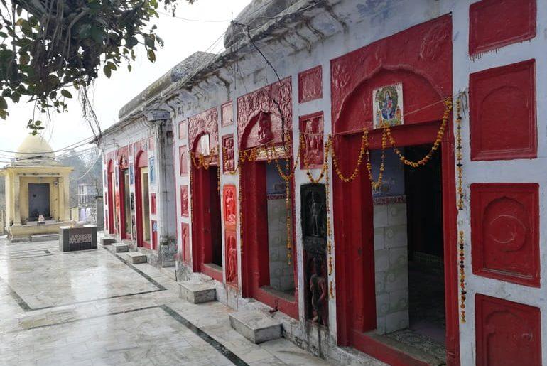 कालेश्वर महादेव मंदिर के दर्शन की जानकारी और पर्यटन स्थल - Kaleshwar Mahadev Temple In Hindi