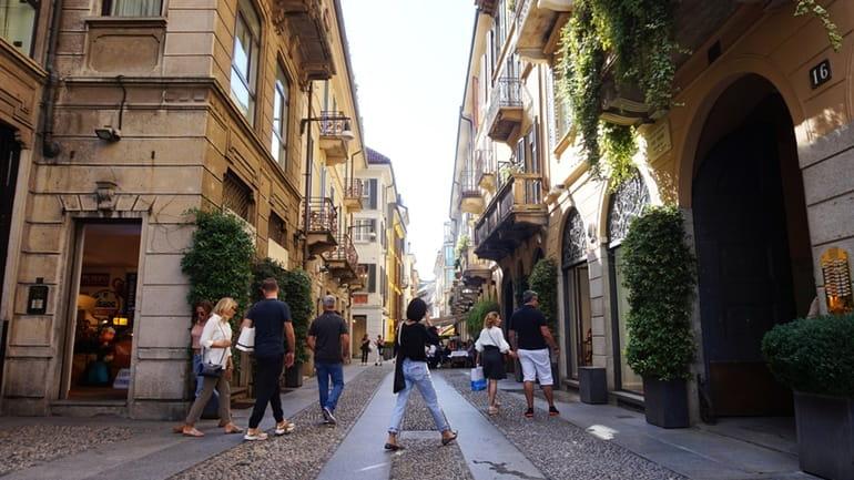 इटली टूरिज्म में घूमे ऑरविएटो के डुओमो