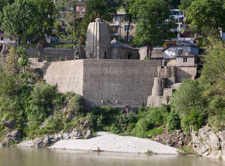 स्पीति घाटी के धार्मिक स्थल त्रिलोकीनाथ मंदिर