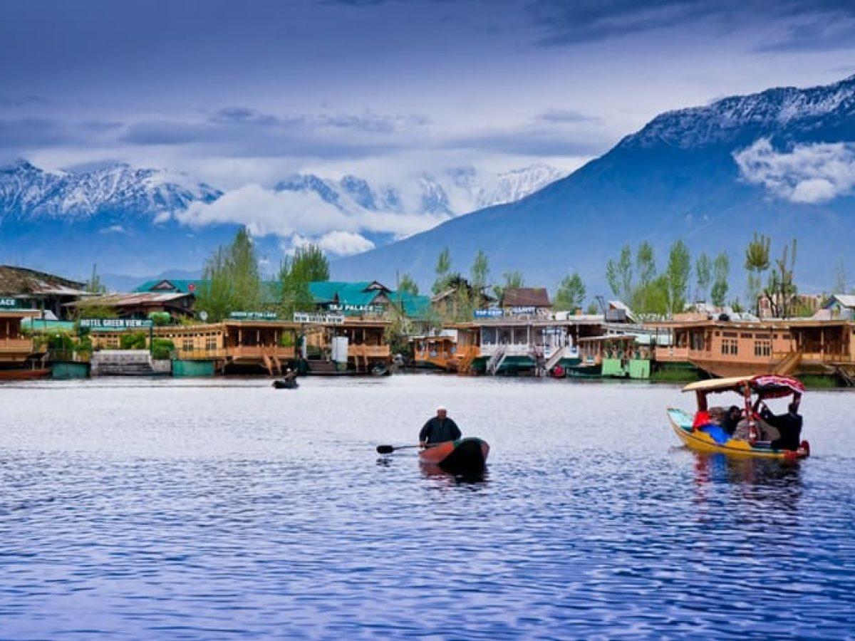 श्रीनगर के डल झील घूमने की जानकारी और पर्यटन स्थल – Dal Lake Srinagar  Tourism Information In Hindi