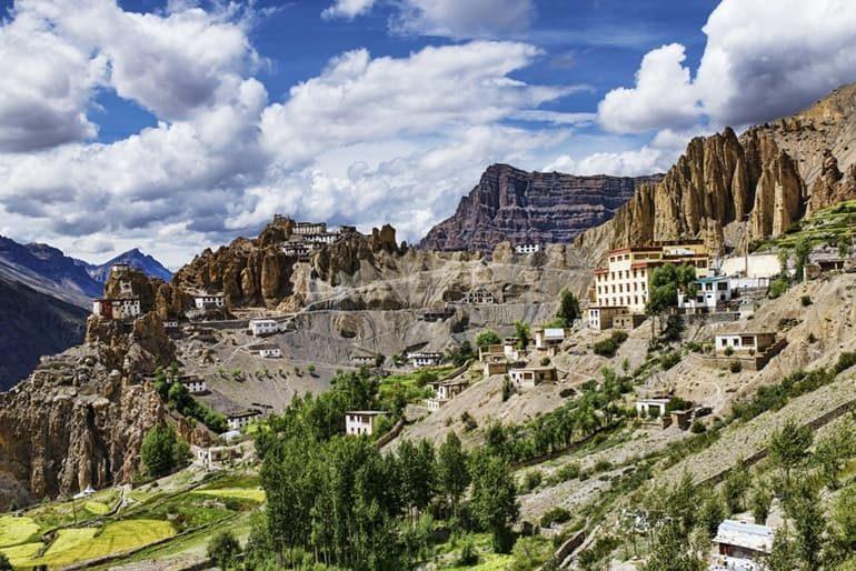 स्पीति घाटी घूमने की जानकारी और आकर्षक स्थल, Spiti Valley In Hindi