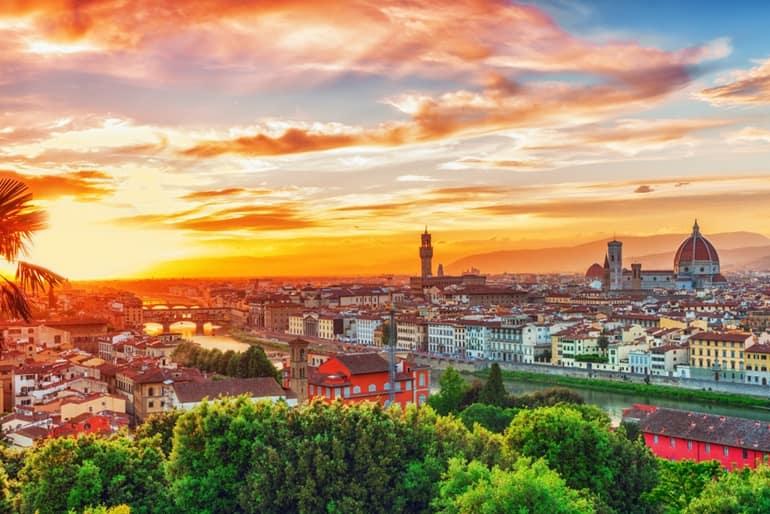 इटली घूमने जाने का सबसे अच्छा समय