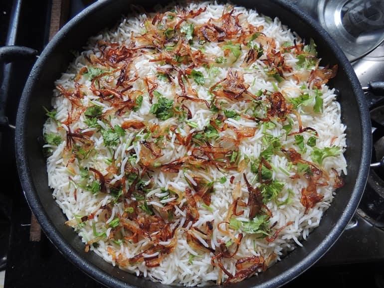 श्रीनगर जिला का मशहूर स्थानीय भोजन