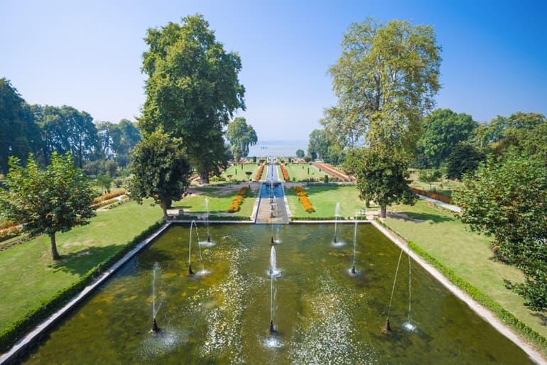शालीमार बाग