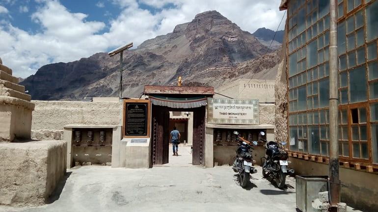 ताबो मठ की यात्रा करने का सबसे अच्छा समय