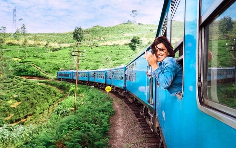 रेल मार्ग से नालदेहरा तक कैसे पहुंचे