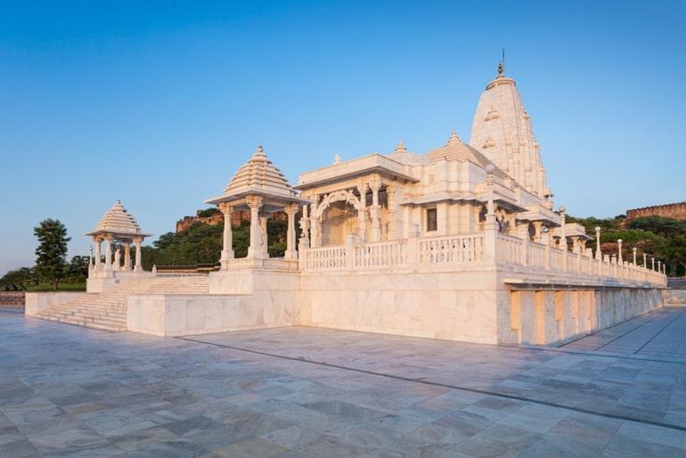 लक्ष्मी नारायण मंदिर