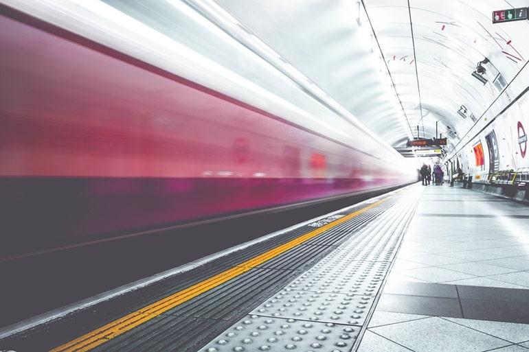 ट्रेन से ताबो मठ कैसे पहुँचें