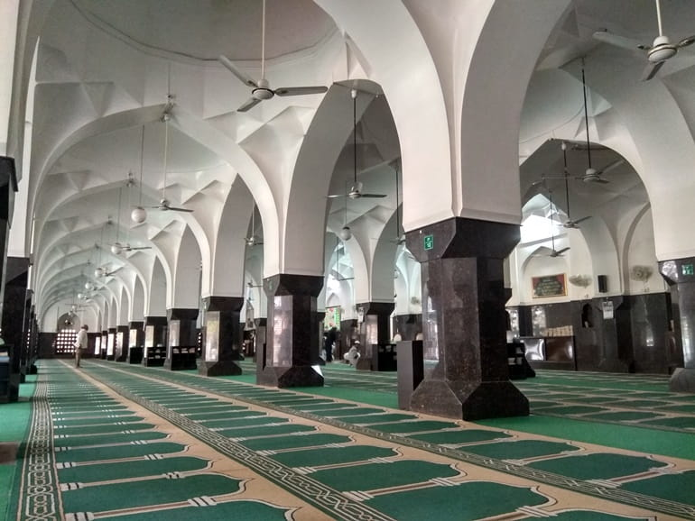 जामा मस्जिद औरंगाबाद