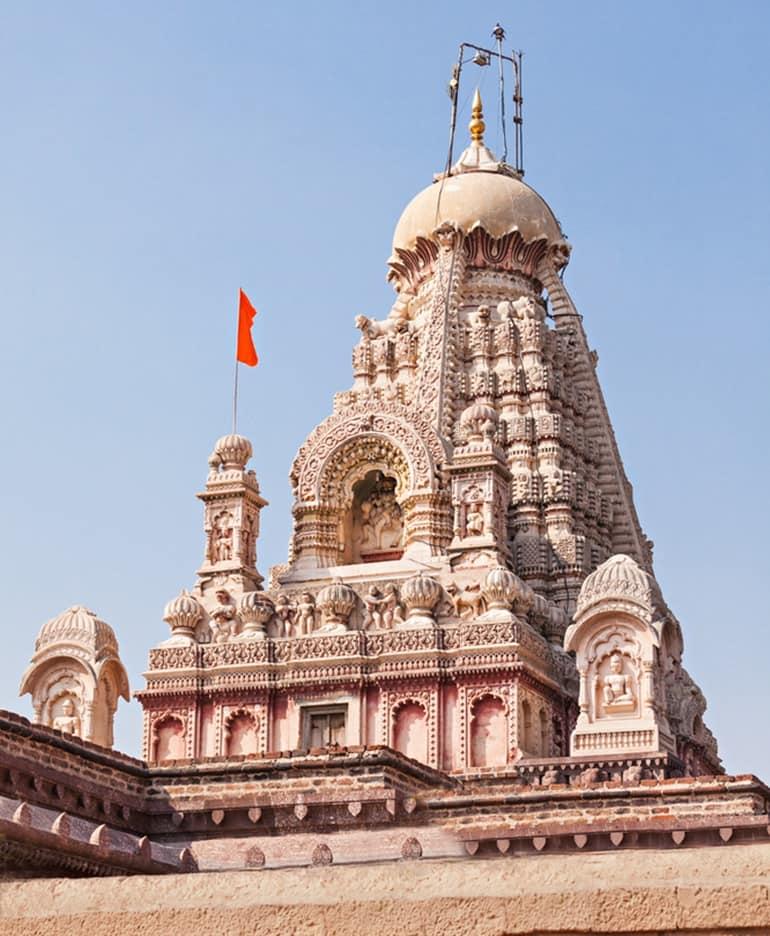 घृष्णेश्वर ज्योतिर्लिंग मंदिर के दर्शन करने का सबसे अच्छा समय