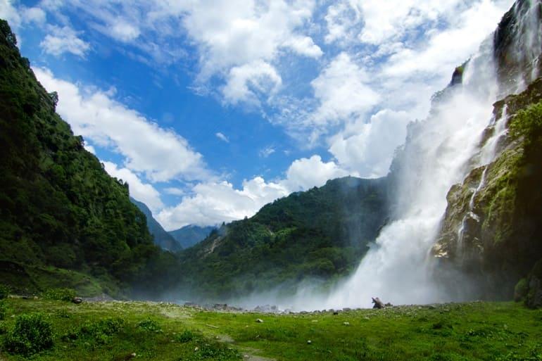 ५००० के अंदर घूमने की खुबसूरत जगह अरुणाचल प्रदेश का तवांग
