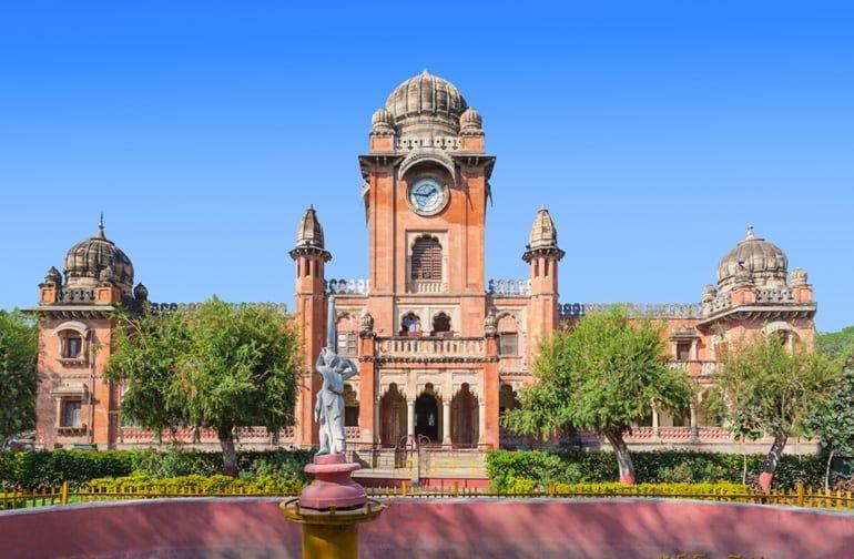 इंदौर में घूमने लायक पर्यटन स्थलों की जानकारी - Indore In Hindi