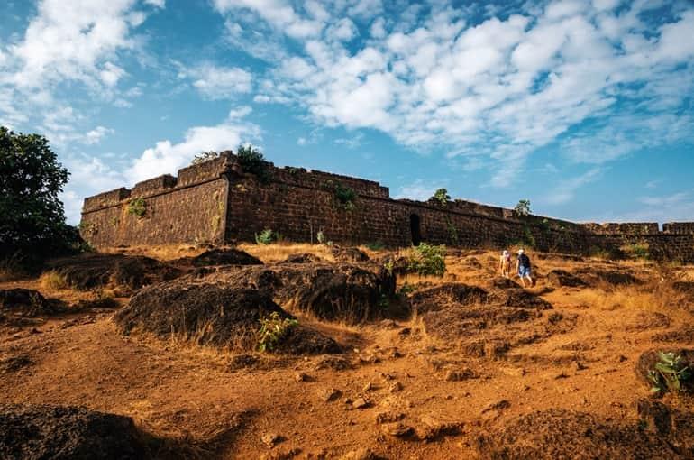 गोवा में मुफ्त में ऐतिहासिक स्थलों को एक्सप्लोर करें