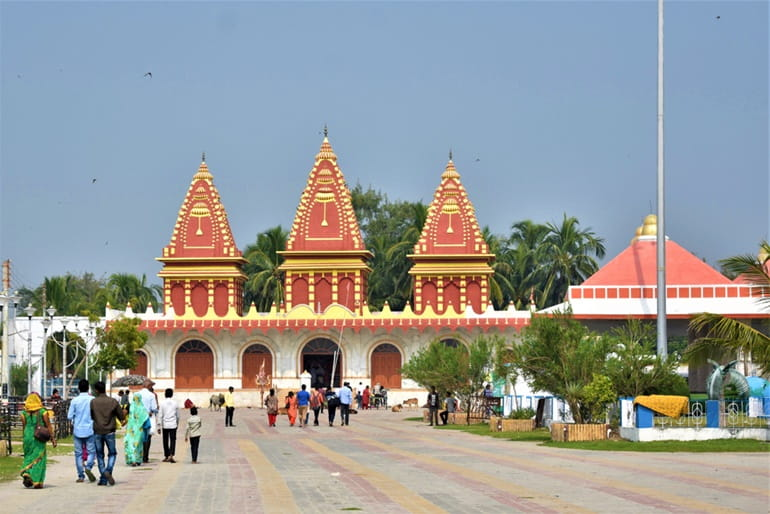 कपिलमुनि मंदिर