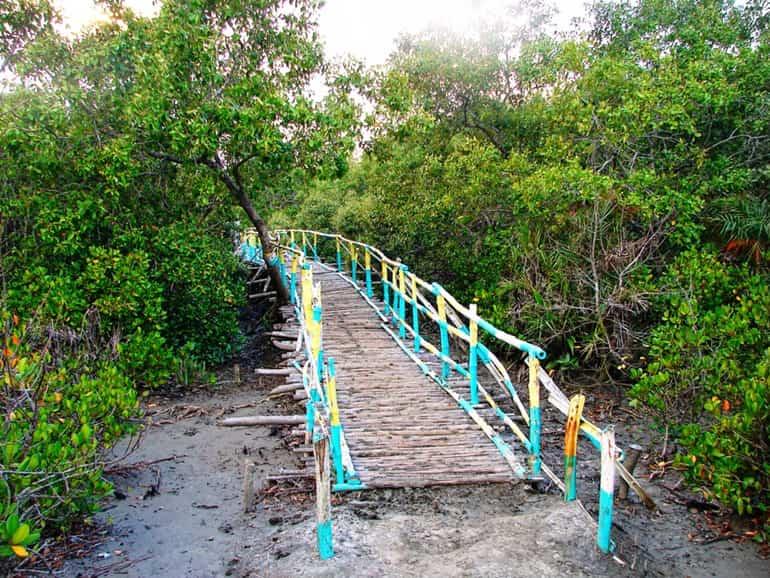 टिन कोना द्वीप