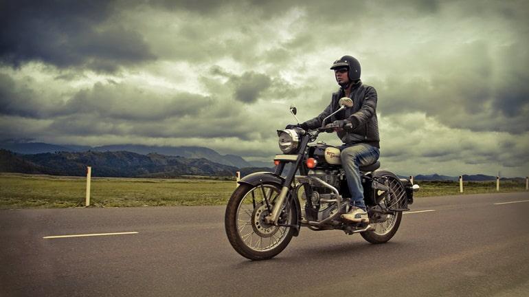 भारत में बाइक ट्रिप की अच्छी जगह भलुकपोंग से तवांग
