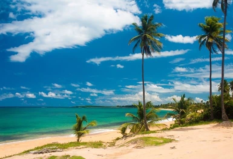 विजयदुर्ग किले में देखने लायक जगह समुद्र तट