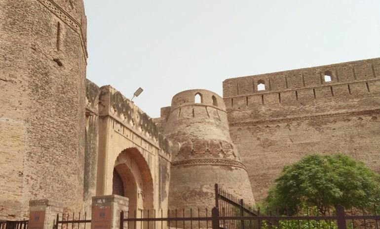 हनुमानगढ़ का इतिहास