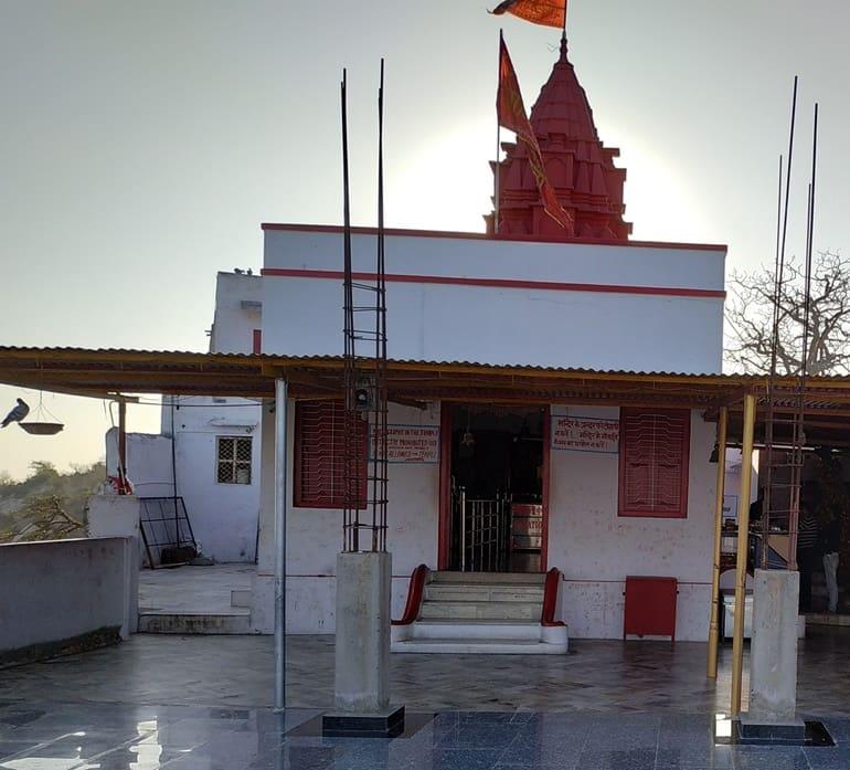 सावित्री मंदिर
