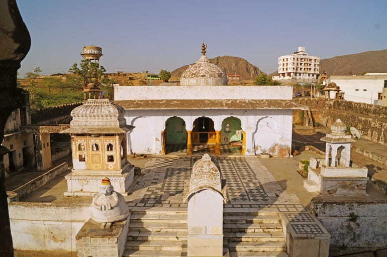 वराह मंदिर