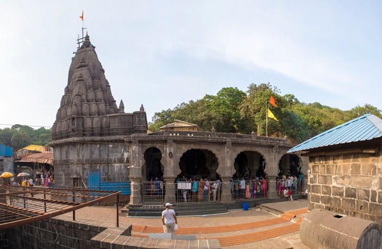 भीमाशंकर ज्योतिर्लिंग मंदिर के दर्शन करने का सबसे अच्छा समय
