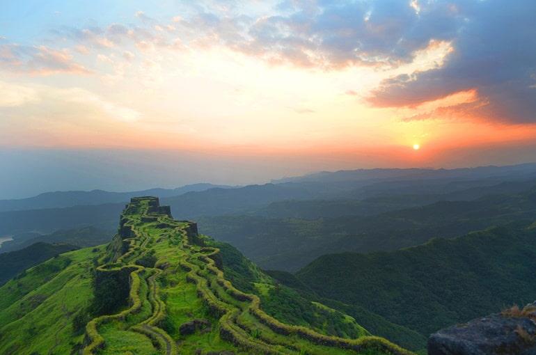 राजगढ़ का किला