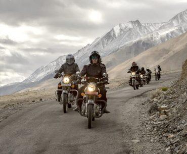 भारत में मोटर बाइक राइडिंग की 5 सबसे अच्छी जगह- Best Bike Riding Places In India In Hindi