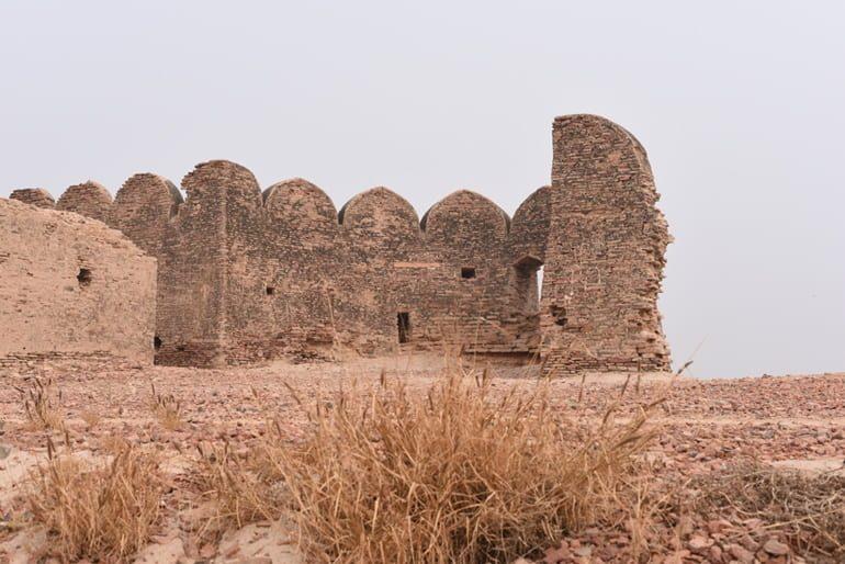 हनुमानगढ़ के प्रमुख पर्यटन स्थल की जानकरी – Hanumangarh Tourism In Hindi