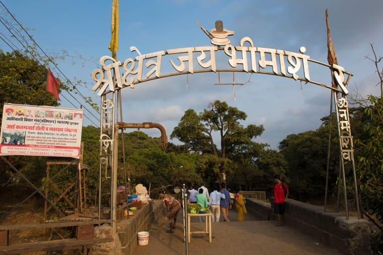 भीमाशंकर ज्योतिर्लिंग मंदिर खुलने और बंद होने का समय